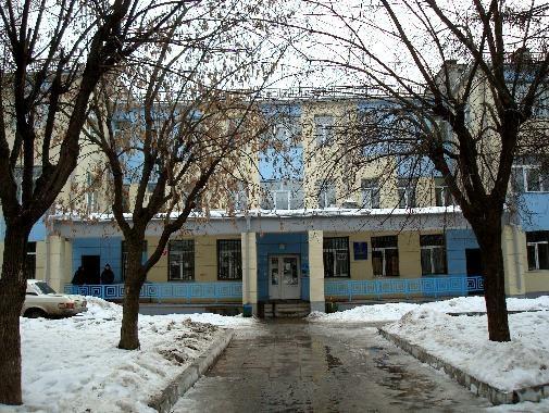 Городская больница 1 сызрань запись на прием